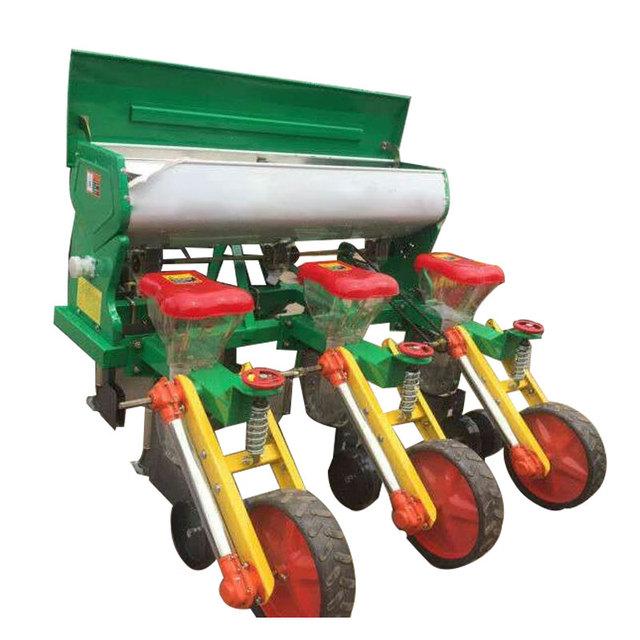 Agricultural Machine Corn Seeds Planter Corn Seeder