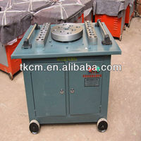 New type GW50A Heavy duty high speed used cnc pipe bending machine