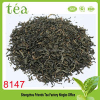 China export various kerala green tea