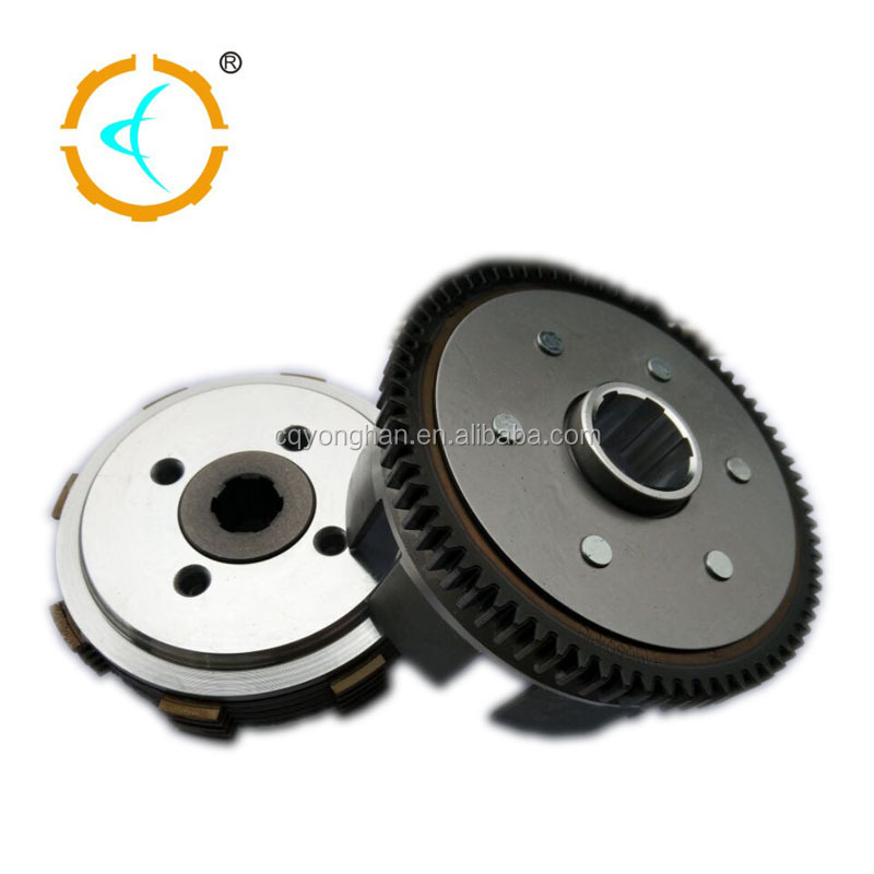 hot sales motorcycle accessories cg125 multi wet clutch motorcycle