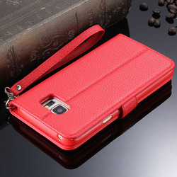 New Design Phone Accessories PU Leather Case Cover