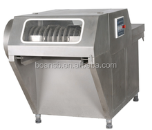High Quality Restaurant Use Professional Electric Stainless Steel Frozen/Cooked/machine cut meat flaker