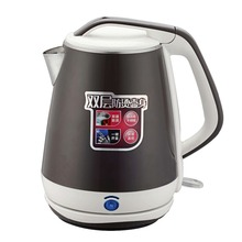 2017 hot sale 1.8L Auto-keep warm after water boil stainless steel kettle
