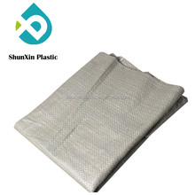 50kg virgin Recycleble Reusable PP woven potato bag/pp corn bag