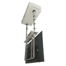 LETUO Motorized TV Lift 180 degrees swivel tv wall mount TV Ceiling Mount