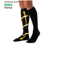 SN-0599- C athletic compression socks for women jiani sport compression socks