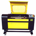 Shenhui 80W CO2 laser cutting machine