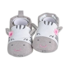 wholesale customized animal shape lovely baby boy shoes knitting cheap price 2016