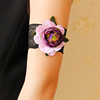 MYLOVE flower arm bracelet jewelry wholesale MLAT69