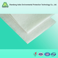 3mm 5mm hardness polyester felt/wadding for mattress