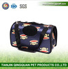 BSCI QingQ Factory pet car carrier handbag wholesale dog accessories carrier