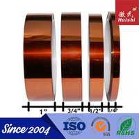 Wholesale Well Packaged 10mm Wide Polyimide Heat-Resistant Adhesive Tape