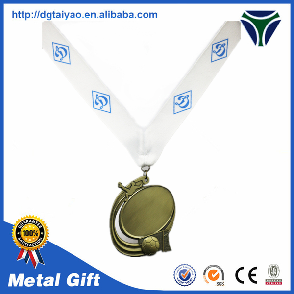 Custom Blank Bronze Medal Us Medal Of Honor