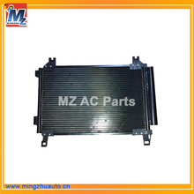 Car Spare Parts AC System Condenser For Toyota Yaris OE : 88460-0D050