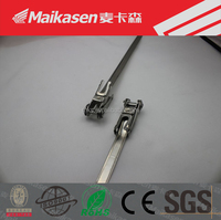 304 316 stainless steel cable tie Zhejiang China