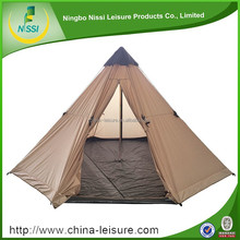 High Quality Tipi Tent Teepee Camping