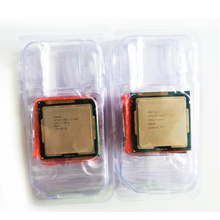 Intel Core i3 8 серии процессор I3 8100 CPU LGA 1151 Quad-Core