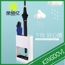 ABS umbrella display stand holder
