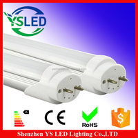 amazing price 100lm/w t8 led tube light 1200mm 18W