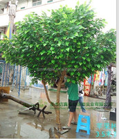 2015 Guangzhou Shengjie artificial apple tree ornamental tree artificial
