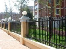 Brand new portable iron fence with great price