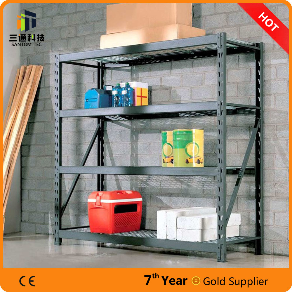 China adjustable metal industrial storage racks