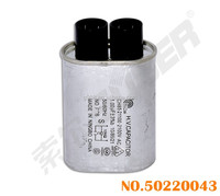 1uf Microwave Oven Capacitor Best Price Microwave Oven Capacitor with CE,RoHS Certified
