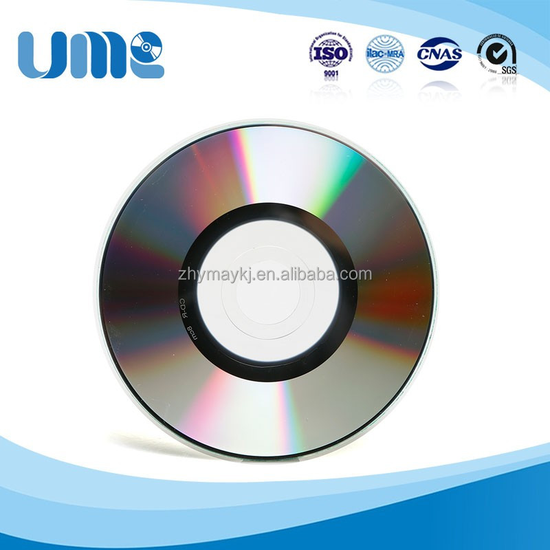 Wholesale Low Price Good Quality Mini DVD-R with Packing Box in Bulk