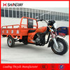 Made in China OEM Hot Sale Three Wheel Motor Cargo Tricycle In Philippines
