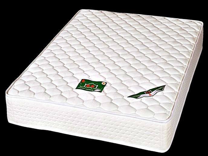 OK 2 Borders- - Bonnell Spring mattress - Jozy Mattress | Jozy.net