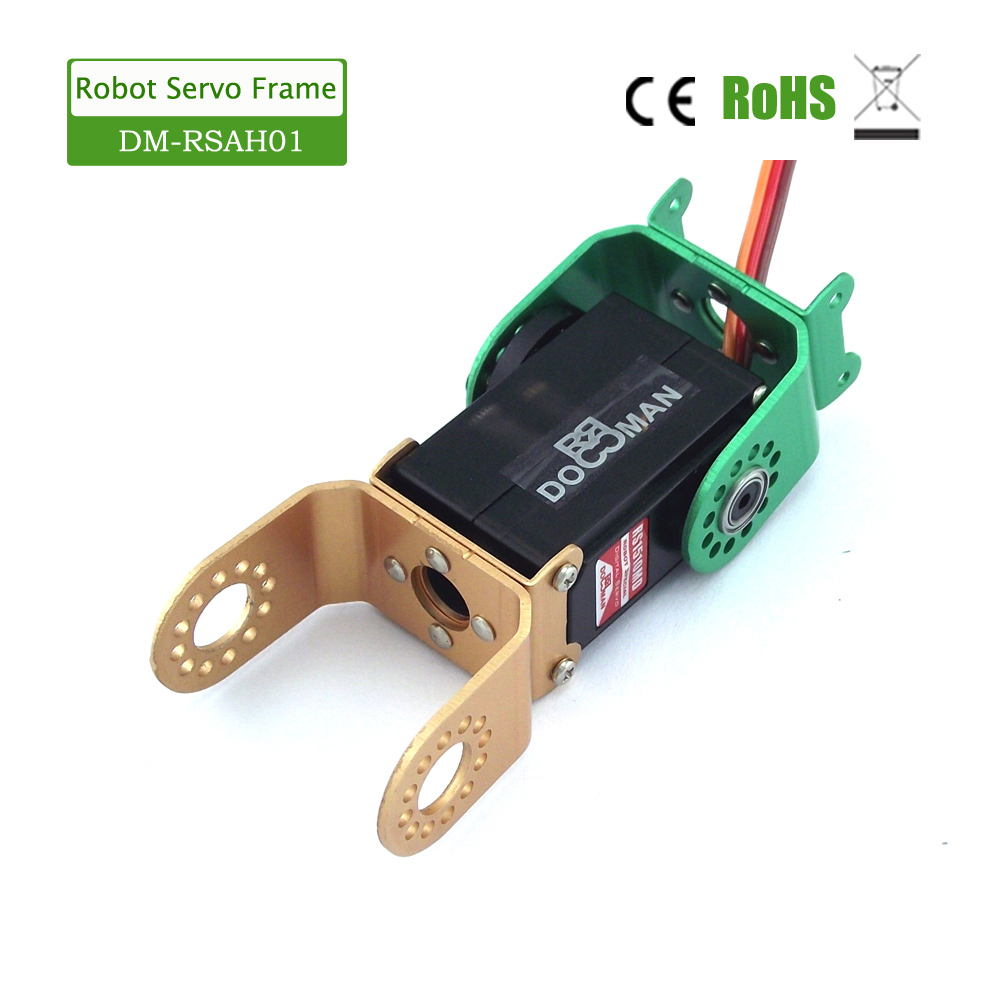 Servo Motor Robot Servo 180 300 360 Degree Metal Gear