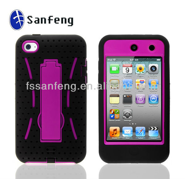 hard case cover for ipod touch 4 4g