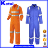 Cheap Safety Coverall Workwear Uniforms Working