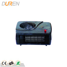 Rechargeable car heater with model PTC18