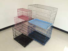 S, M, L, XL, XXL, Dog Crate Wholesale