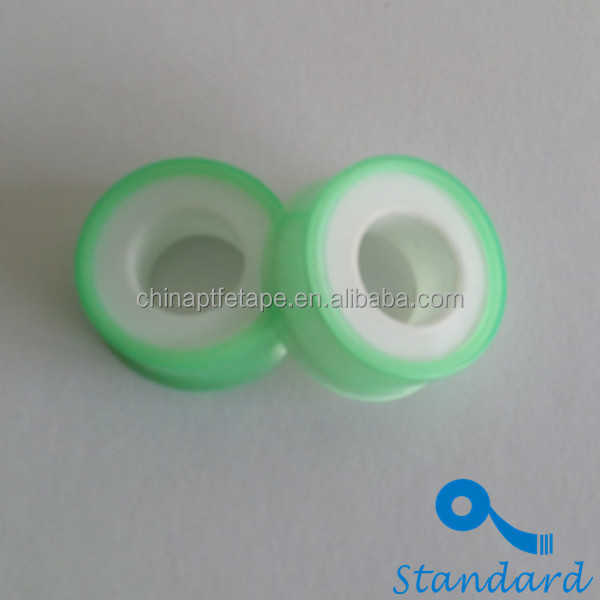 Manufacturer in China of PTFE tape
