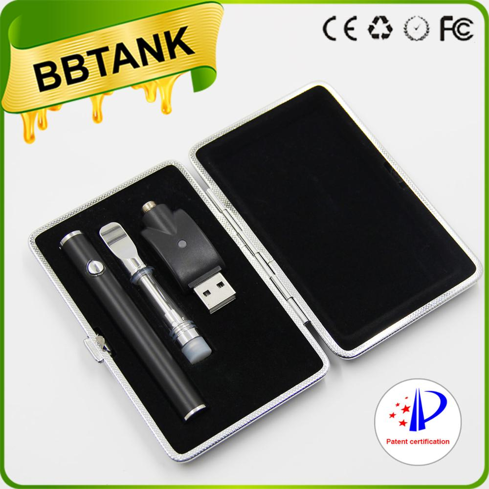 Touch Screen Vape 510 Thick Vaporizer Oil Glass Ceramic Cartridge Filling Machinecustomizing atomizer package