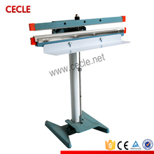 foot operated pvc heat sealing machine for sale