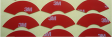 Acrylic Adhesive and Masking Use Waterproof double sided adhesive tape 3M double-sided foam tape sheet