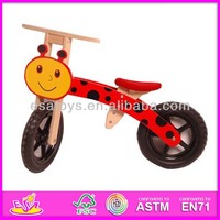 2015 Hot sale high quality children bike, new and popular children bike, fashion wooden children bike WJ276390