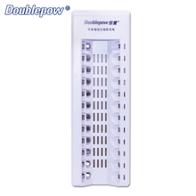 12 slots LED Intelligent Rapid Cell Charger for 1.2V AA/AAA Rechargeable Battery