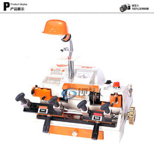 High Quality 100-A2 Wenxing Key Cutting Machine for Key Duplicating Machine Copy Key Used