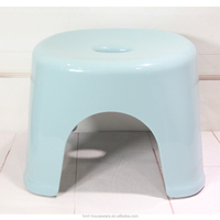 Taizhou Hengming pp wholesale household plastic stool chair