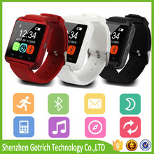 2016 new bluetooth smart bracelet pedometer mobile accessories and smart watch sport bracelet