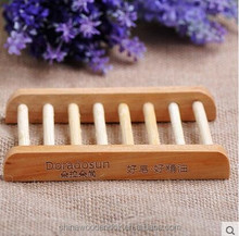 best selling handmade square wood package soap box for soap packaging