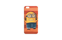 tpu minions wholesale cell phone case for samsung