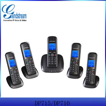 Amazing GrandStream DP710 Dect Cordless VoIP Phone