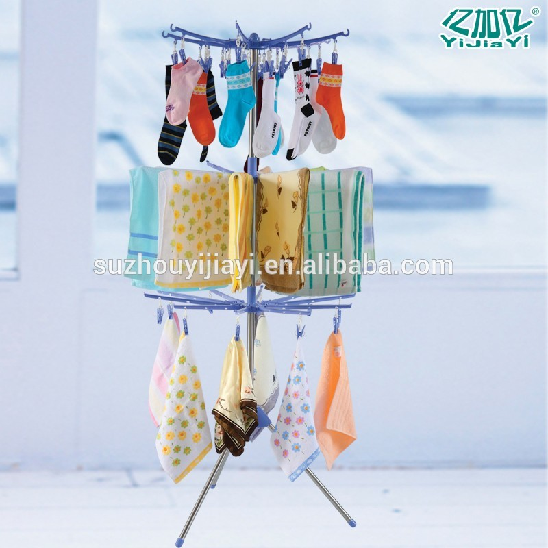 custom printed 3 tier drying rack Wholesale