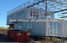 Portable Prefabricated Housing