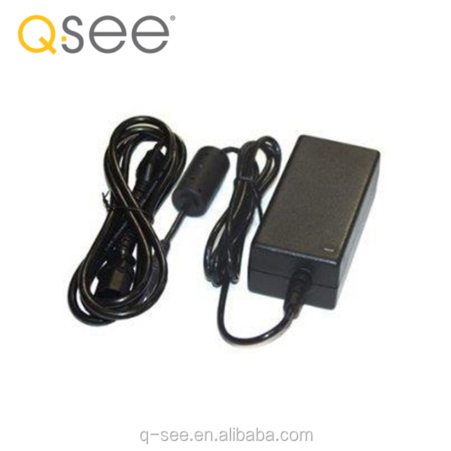 Q-SEE CCTV DVR / Camera power supply switch 12V 5A Power adapter cctv accessories
